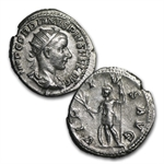 14 COIN SILVER ROMAN EMPEROR COLLECTION